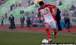 Sebastián Martínez superó su lesióm Foto: Patricio González