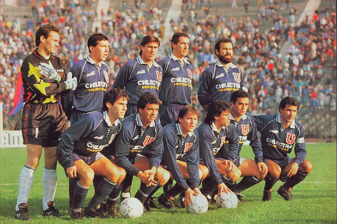 El gran Mariano Puyol 1993